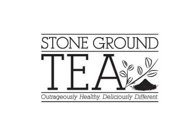 Stone Ground Tea. Outrageously Healthy. Deliciously Different.