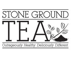 Stone Ground Tea - Outrageously Healthy . Deliciously Different.