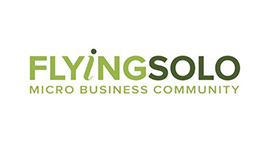 Flying Solo is the #1 site for micro business owners