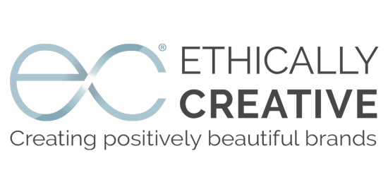 Ethically Creative - Creating positively beautiful brands
