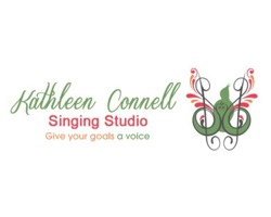 Kathleen Connell Singing Studio - Give your goals a voice