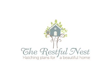 Restful Nest - Hatching plans for a beautiful home
